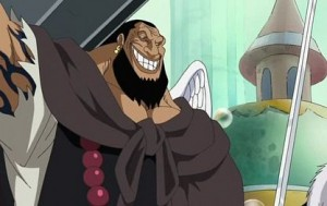 one piece character urouge