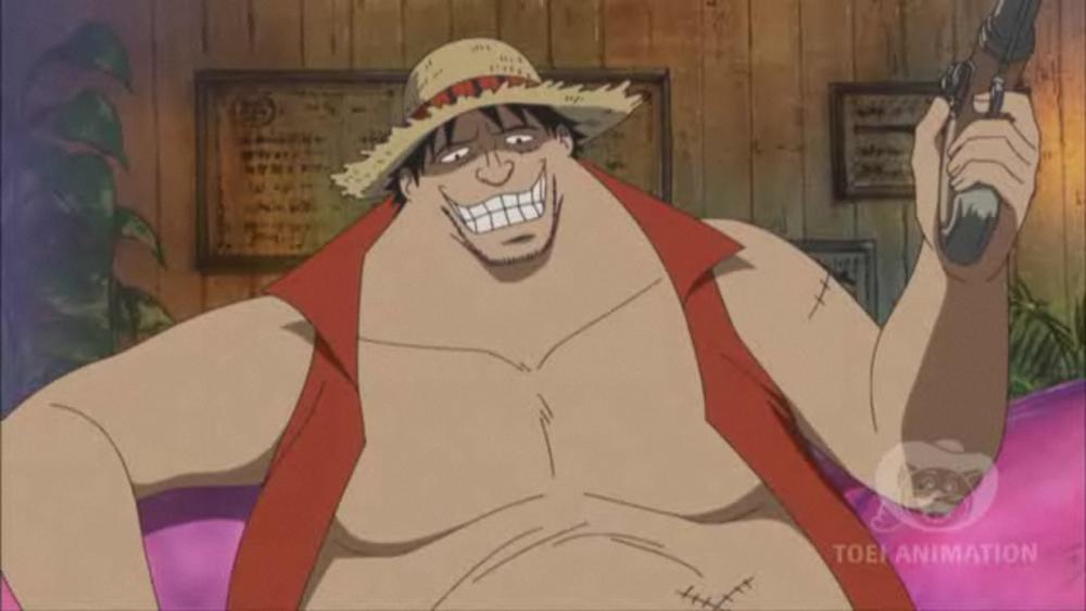 one piece character demaro