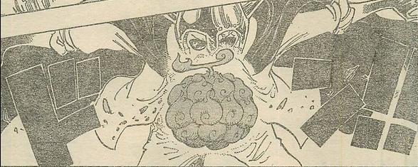 One Piece mi