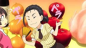 Shokugeki no Souma Kino