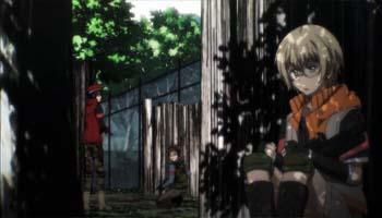 hotaru troubled Aoharu X Kikanjuu