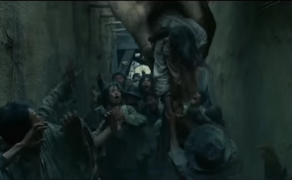attack on titan live action movie screencap