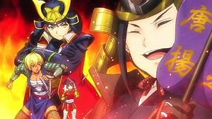 Shokugeki no Souma Battle of Sumire-dori