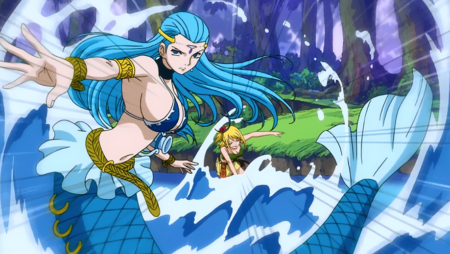 FairyTailAquarius