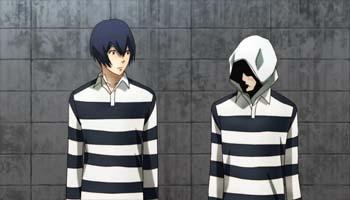 Joe Kiyoshi Prison School