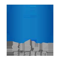 Psycho-Pass - Sibyl logo