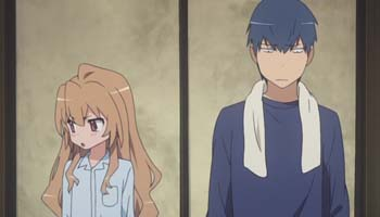 Couple ToraDora