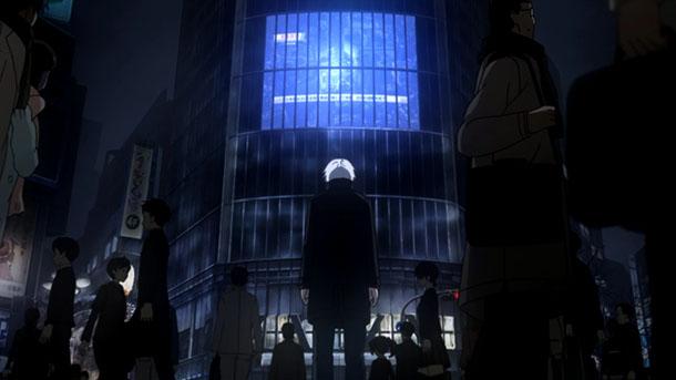 Tokyo Ghoul √A Shibuya Scramble
