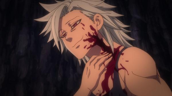 Nanatsu No Taizai Bans scar from Meliodas
