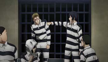 Kiyoshi Shingo Prison School