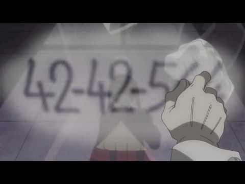 Soul Eater Death's Number