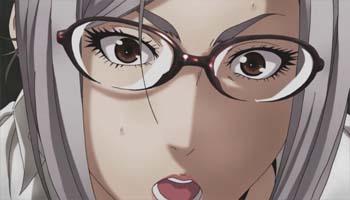 Meiko Surprised Prison School