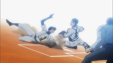 Diamond no Ace 2nd Season 23 - 1