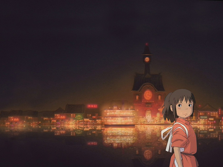 Spirited Away The History And Background Behind This Masterful Film Myanimelist Net