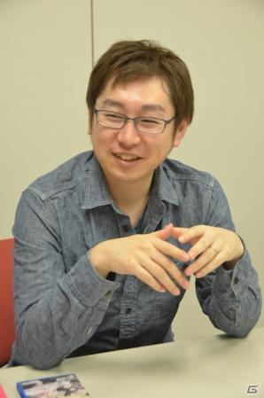 God Eater Yusuke Tomizawa