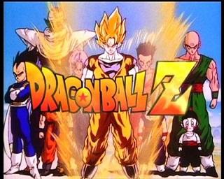 Dragon Ball Super Dragon Ball Z