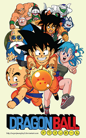 Dragon Ball Super Dragon Ball