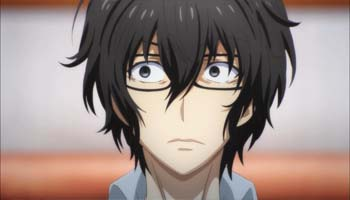Toru Surprised Aoharu X Kikanjuu