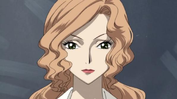 Kanako Tstsutori from Blood-C