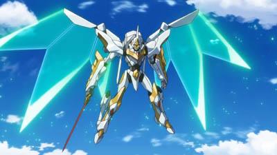 code geass: hangayaku no lelouch mecha