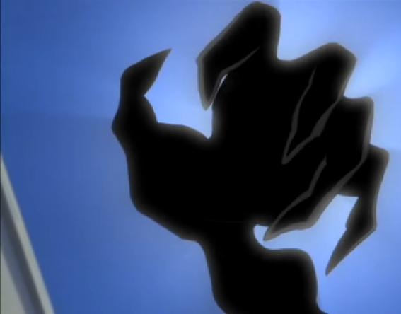 Shadow Elder Bairn from Blood-C