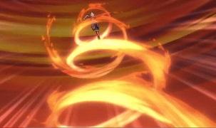 Inazuma Eleven Bakunetsu Screw