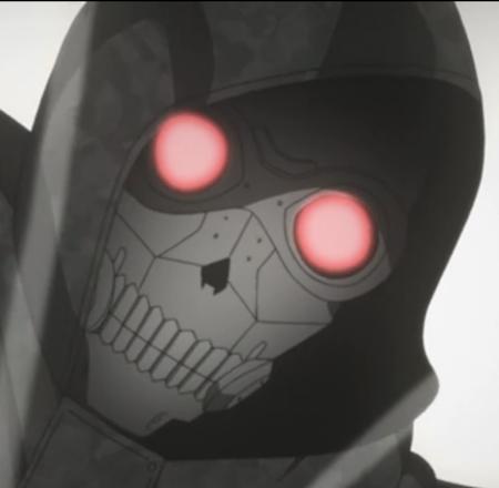 Sword Art Online II Death Gun
