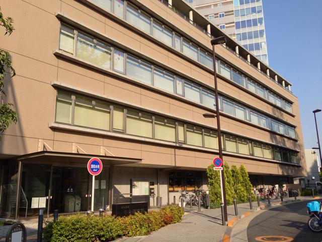 Shibuya Chuo Library