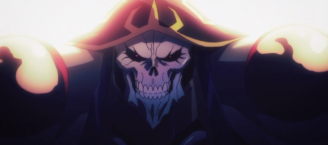 Overlord Gown