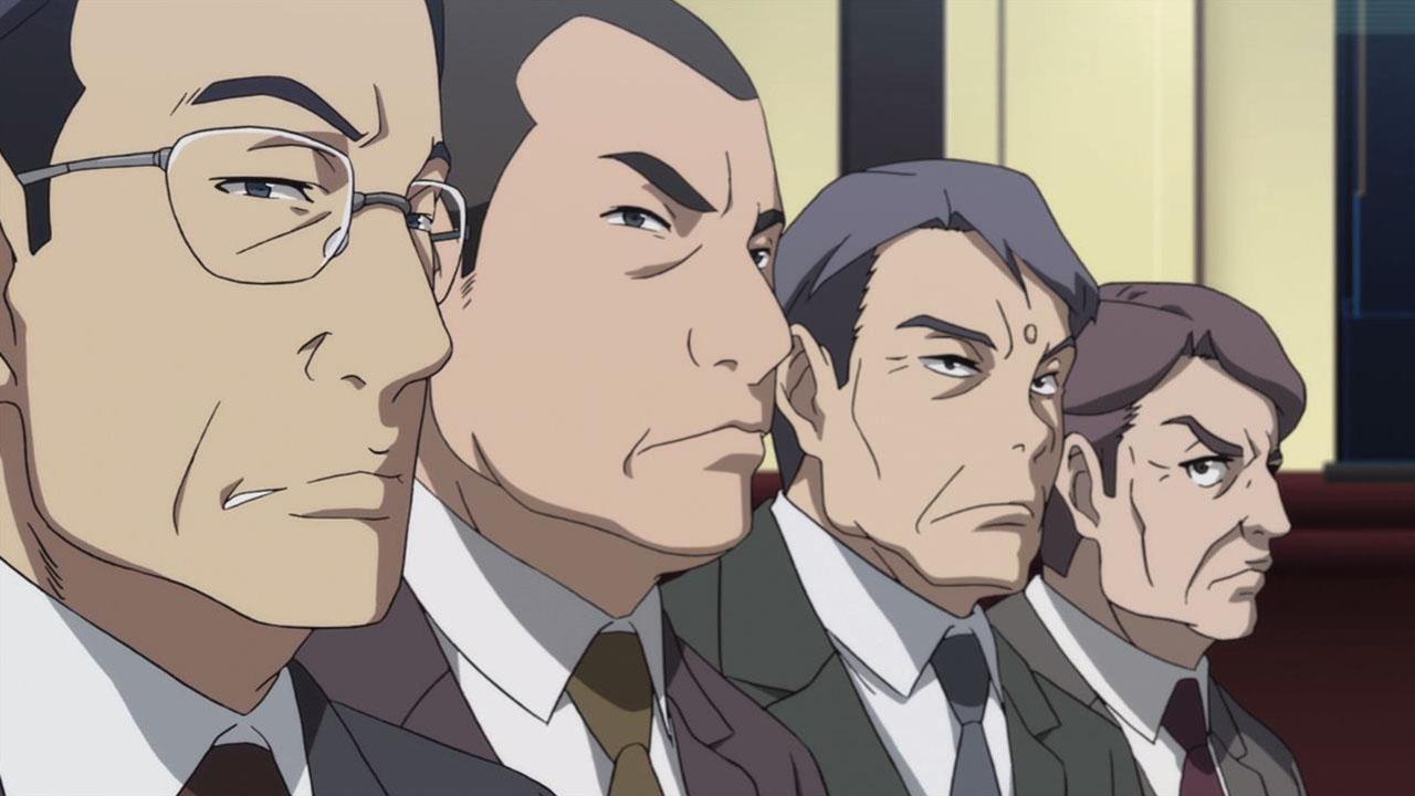 Classroom☆Crisis bunch of men