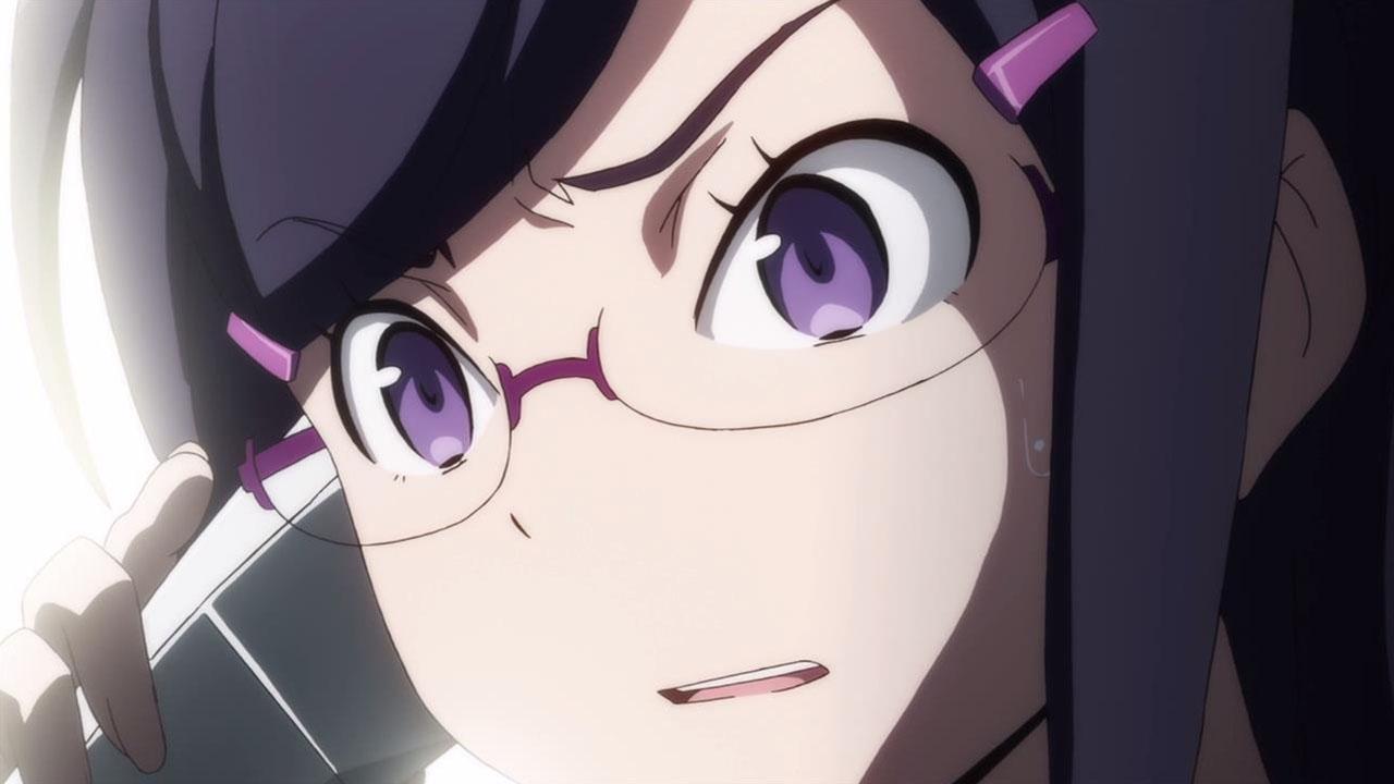 Classroom☆Crisis Jenifer is shocked