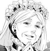 Kuroshitsuji - Queen Victoria