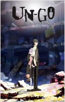 UN-GO Detective Conan