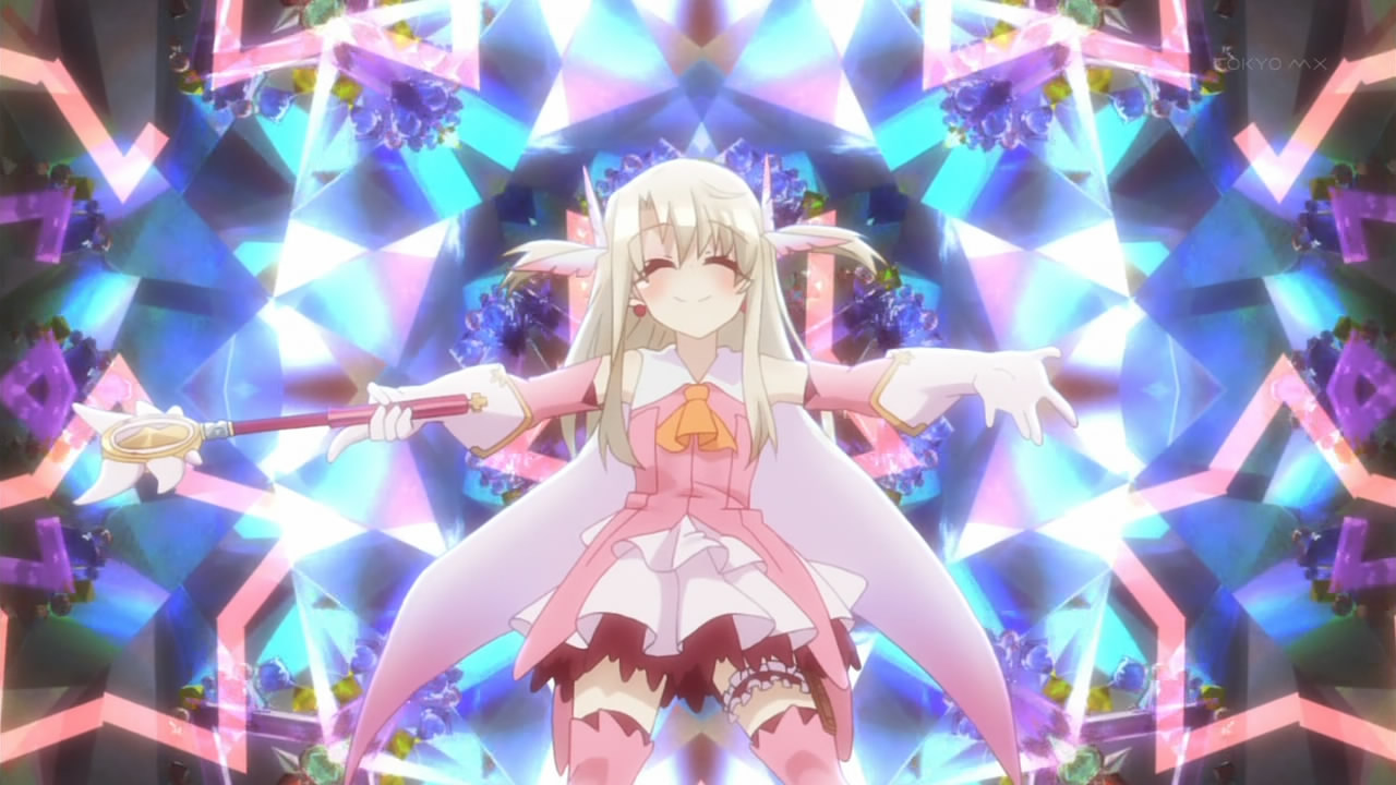 Fate Kaleid Liner Prisma Illya And Other Magical Girl Spin Offs