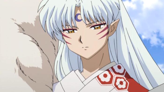 InuYasha - Sesshomaru Profile Image