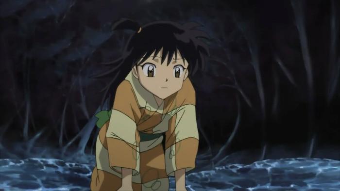 InuYasha - Rin Profile Image