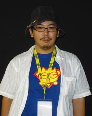 Shaman King Takei Hiroyuki