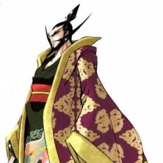 Shaman King Tao Yuan