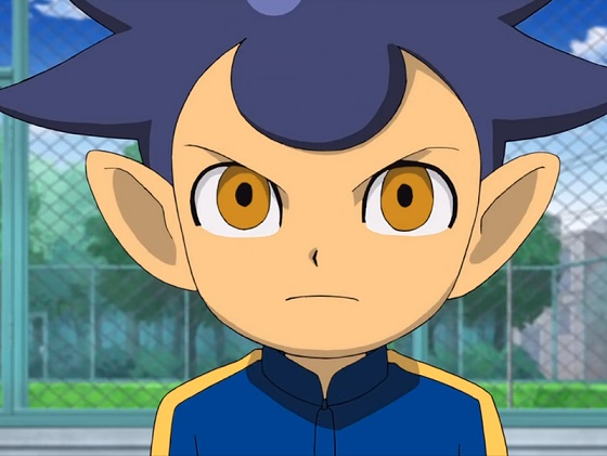 Inazuma Eleven Kogure Yuuya