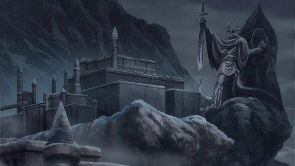 Saint Seiya: Soul of Gold Valhalla