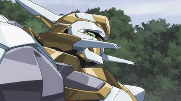 Code Geass - Lancelot Knightmare