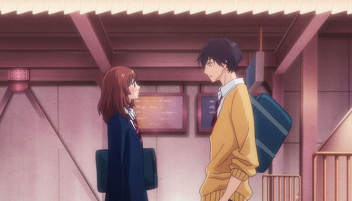 Ao Haru Ride - Kou Highlight 2