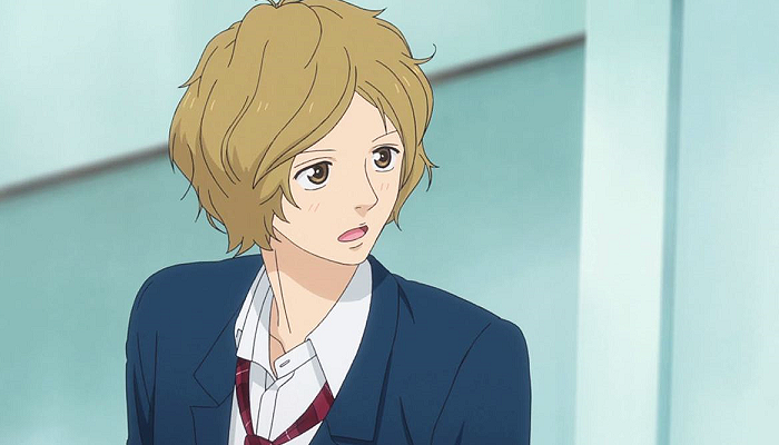 Ao Haru Ride - Aya Highlight