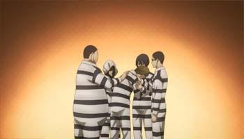 The Inmates Prison School