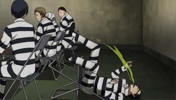 Gakuto Prison School