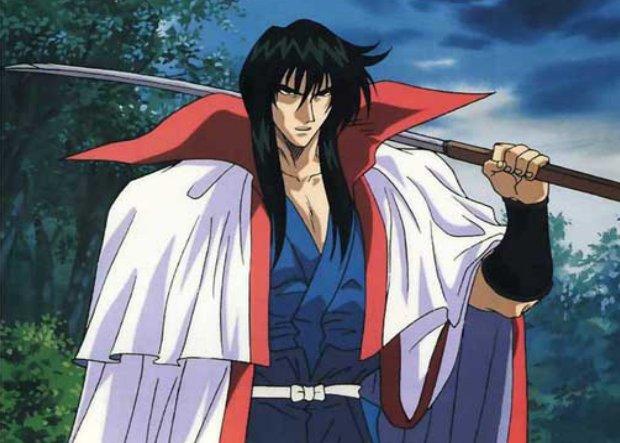Rurouni Kenshin Hikos awesome
