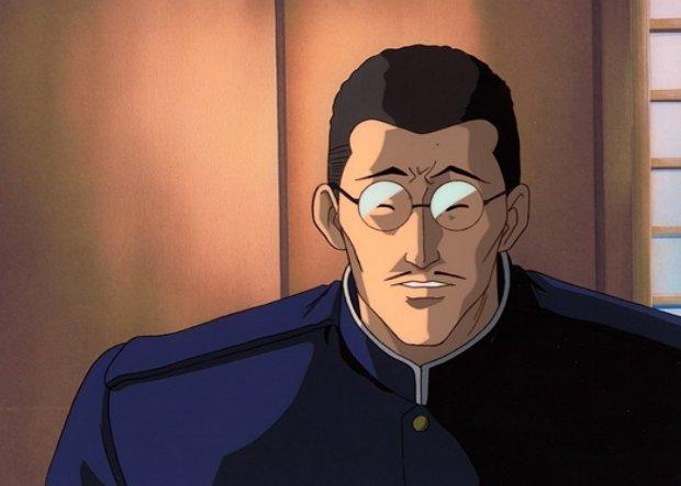 Rurouni Kenshin The Chief