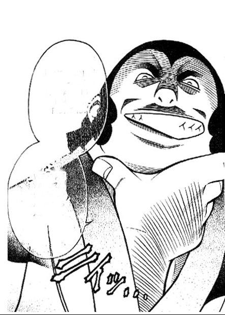 Rurouni Kenshin Fudosawa