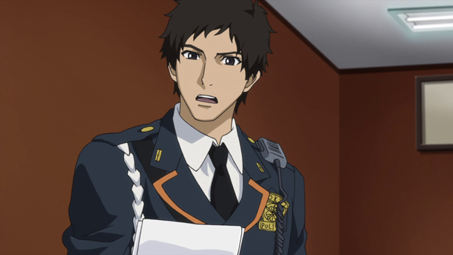 Hidenori Goto from Samurai Flamenco