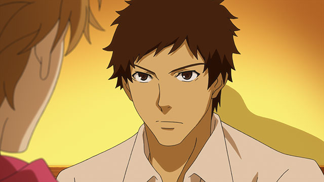 Masayoshi Hazama and Hidenori Goto from Samurai Flamenco